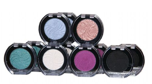11 x Maybelline Colorshow Eyeshadow | RRP £71 | Assorted shades